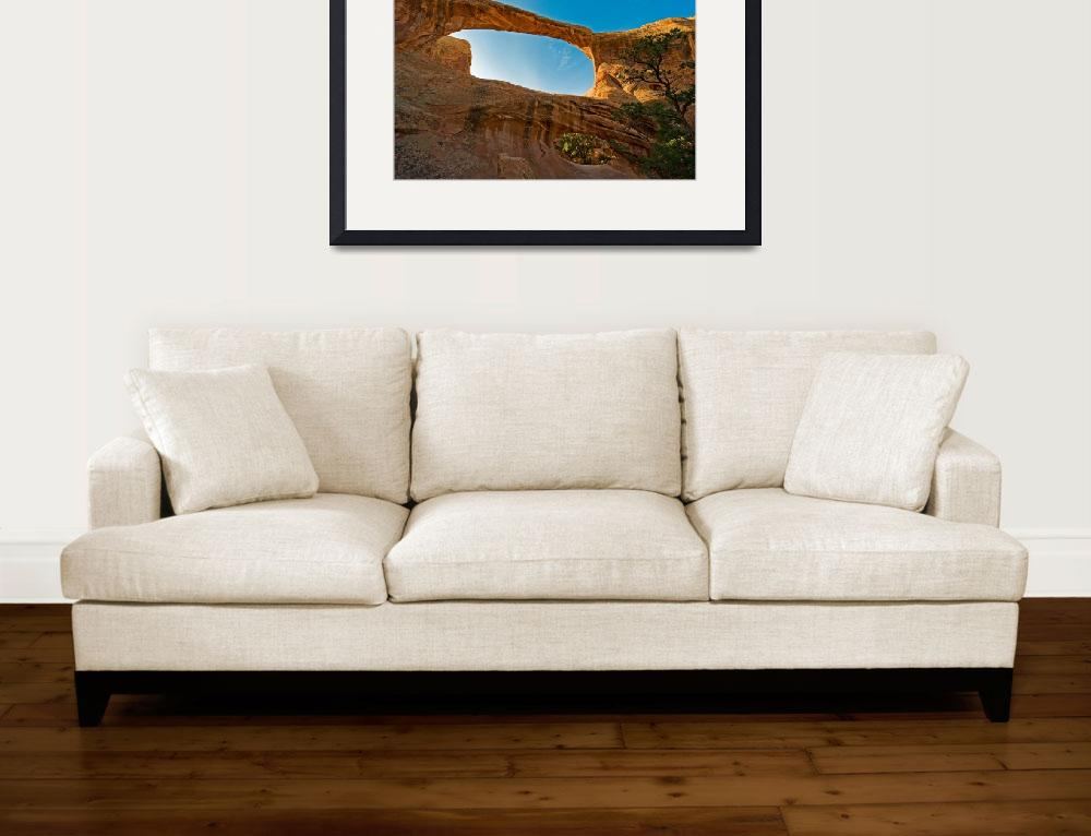 """Arches National Park&quot  (2008) by robgerman"