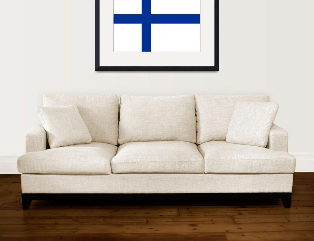 """finland&quot  by tony4urban"