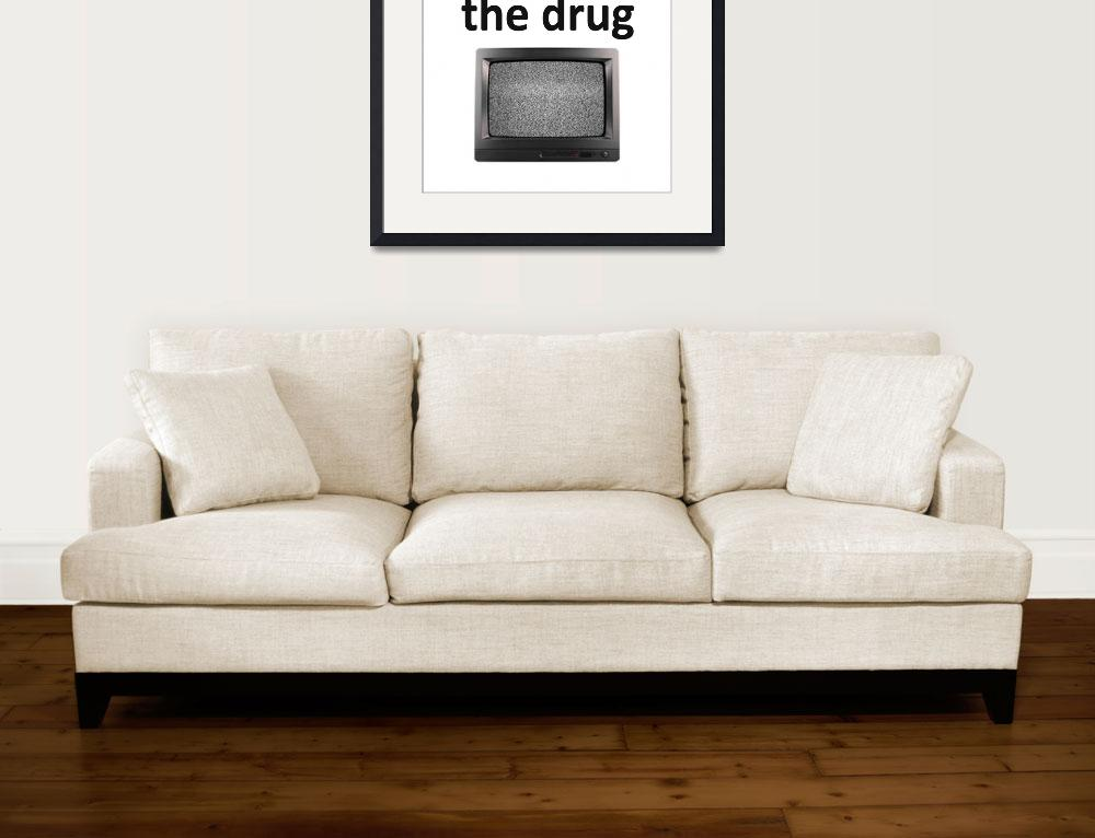 """Unplug The Drug&quot  (2010) by Spirit333"
