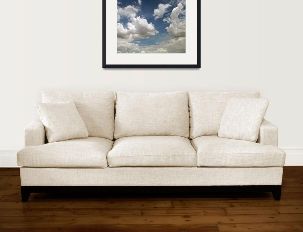 """Dance Of The Clouds&quot  (2012) by GlennMcCarthyArtPhoto"