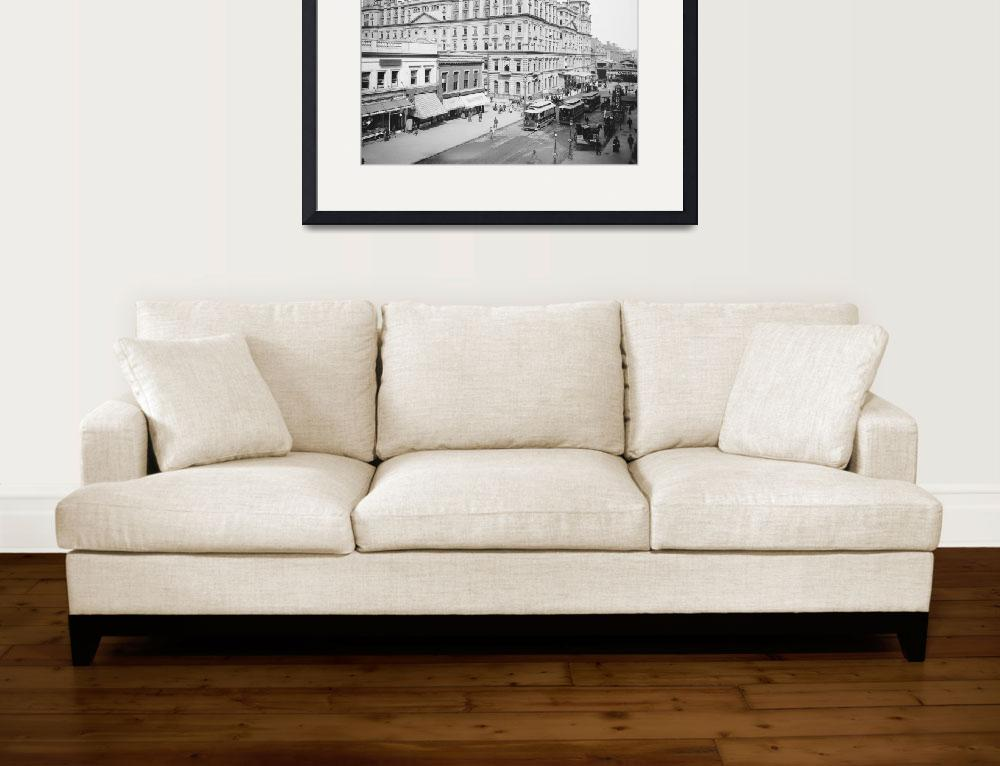 """FIRST GRAND CENTRAL NYC&quot  by homegear"