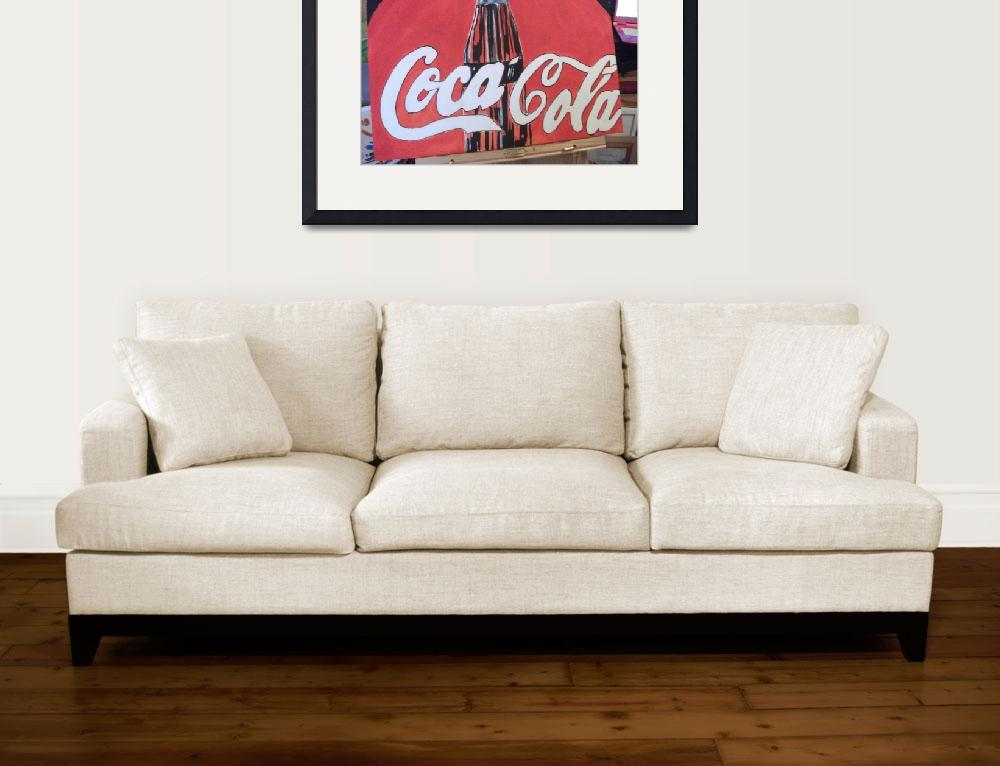 """cola&quot  (2011) by louisedunning"