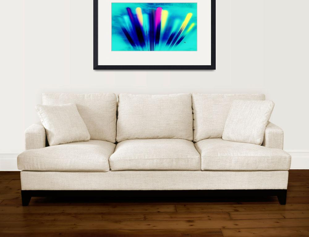 """Color Sweep 22&quot  (2016) by positivebusinessdesigns"
