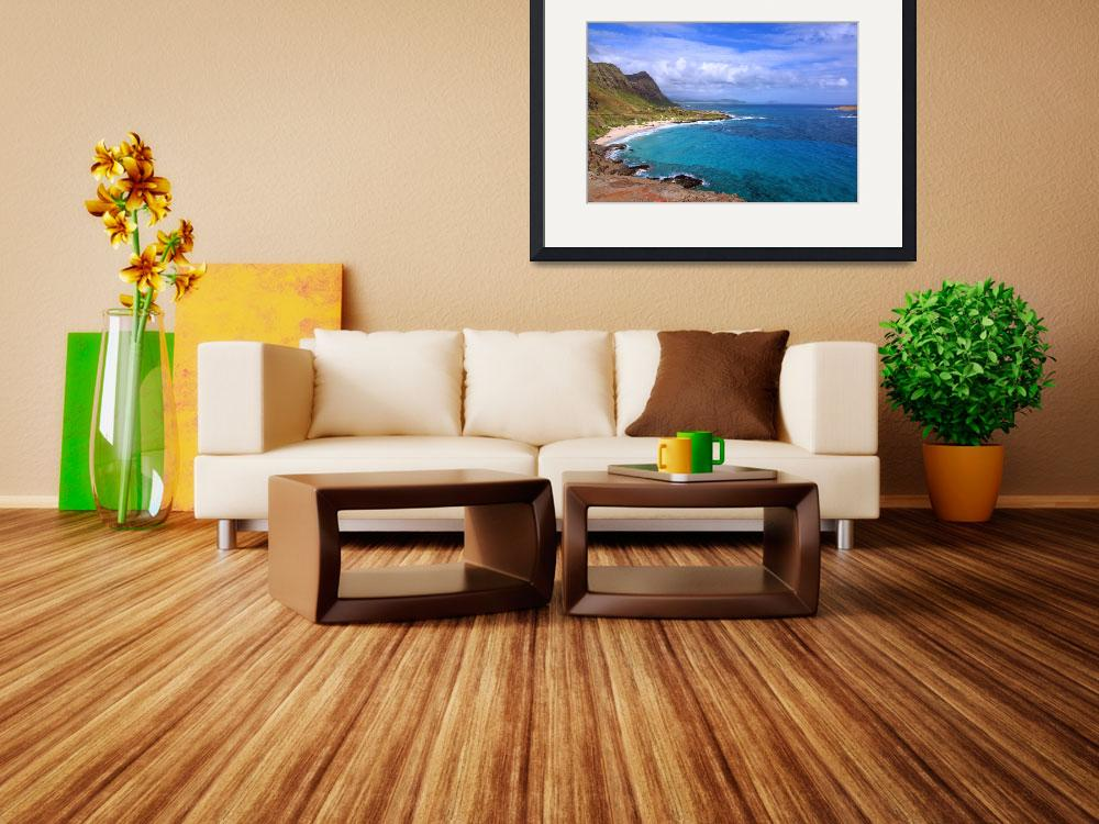 """Makapuu Hawaii&quot  (2008) by skystudiohawaii"