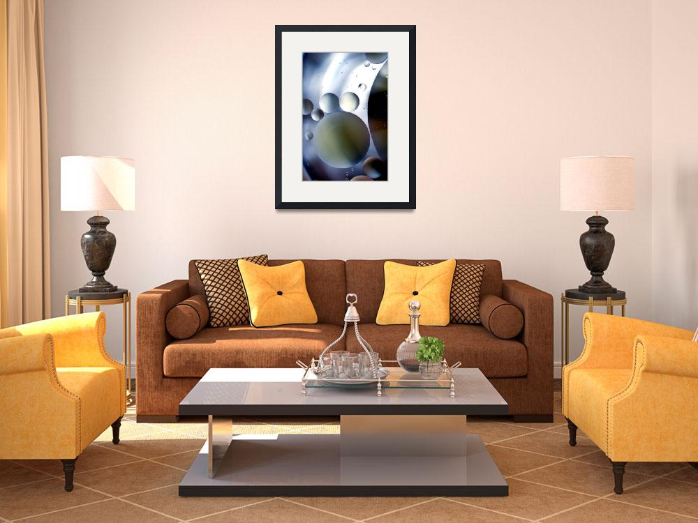 """A New World&quot  (2012) by brianraggatt"
