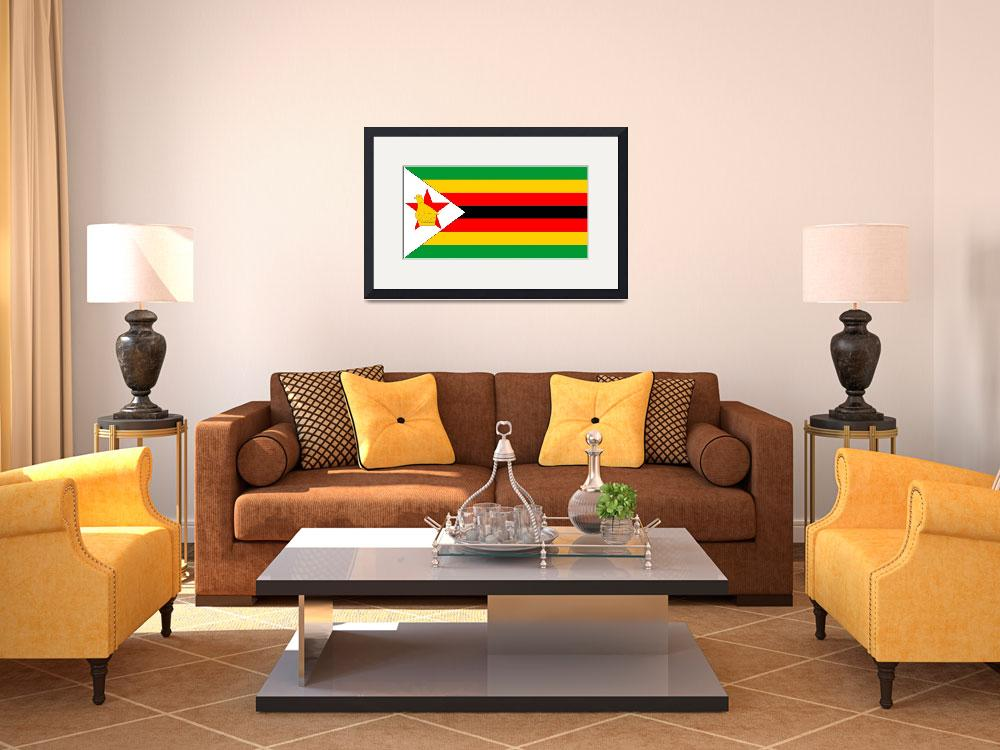 """Zimbabwe&quot  by tony4urban"