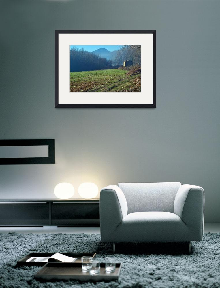 """The Field&quot  (2008) by ImageArt-Photography"