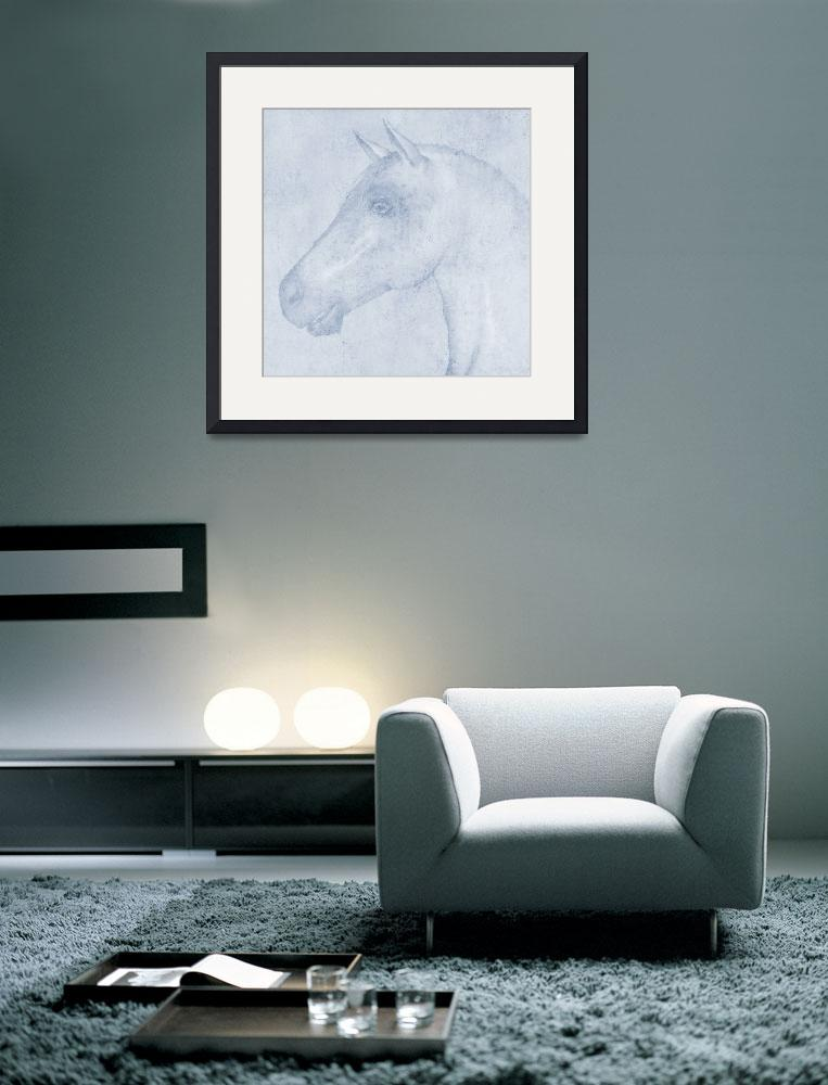 """Equus&quot  (2012) by JohnEdwards"