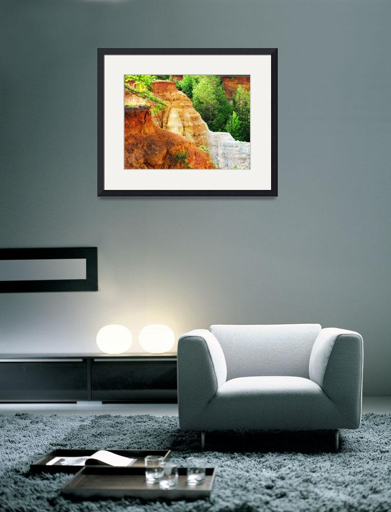 """Canyon of Colors&quot  (2008) by CLC_Designs"