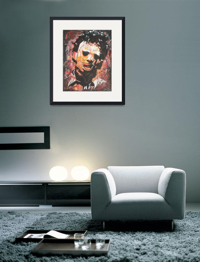 """Leatherface&quot  (2011) by jmoore66"