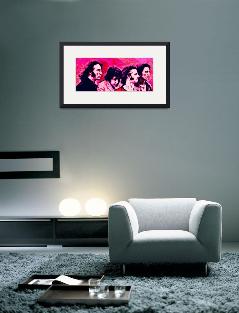 """Beatles&quot  (2013) by Automotography"