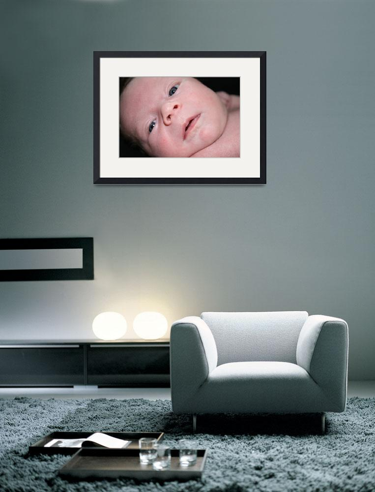 """Babyface&quot  (2008) by sabphotodesign"