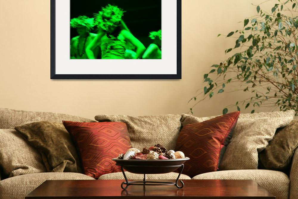 """Feeling Green&quot  by scene-enough"