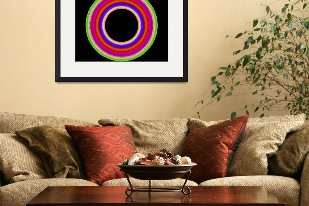 """Iridescent ring&quot  (2008) by imagekinder"