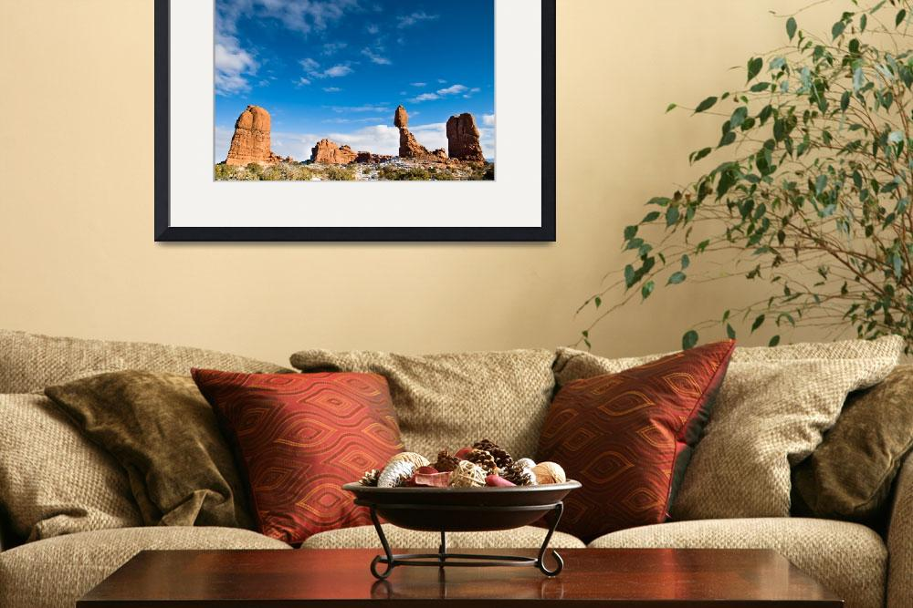 """Arches National Park,Utah, USA&quot  (2011) by miyuru"