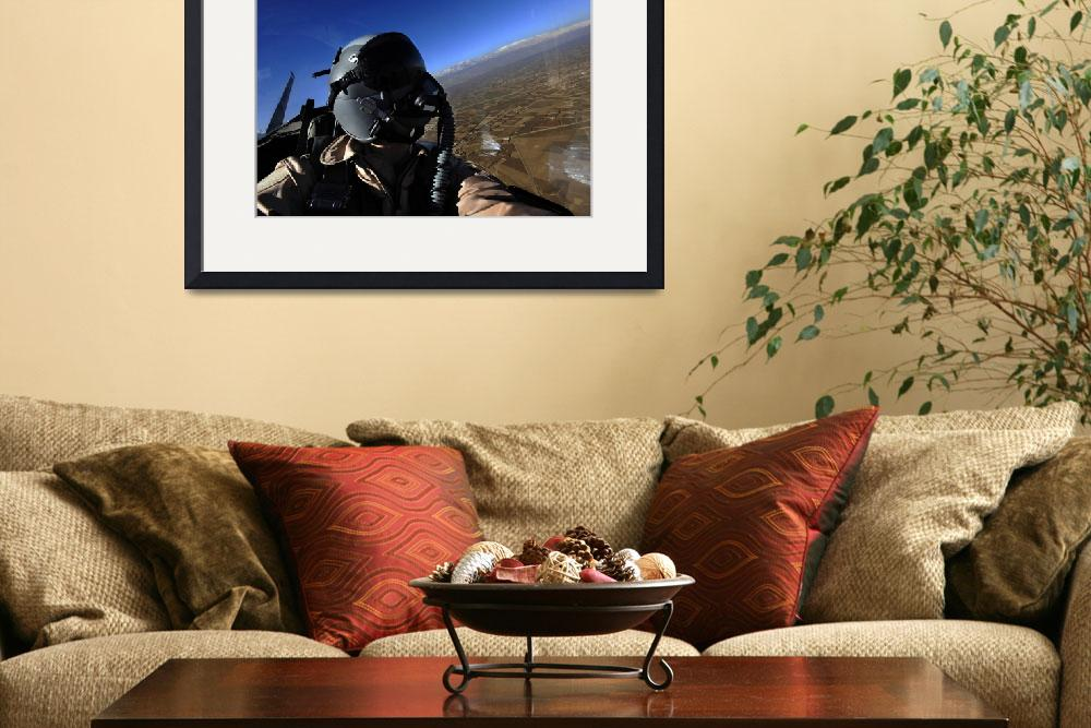 """US Air Force Aerial Combat Photographer watches fo&quot  by stocktrekimages"