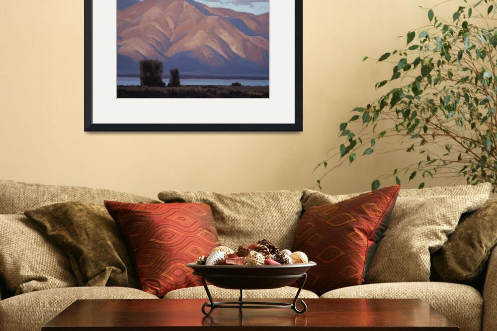 """Farmington Bay View&quot  by robcolvin"