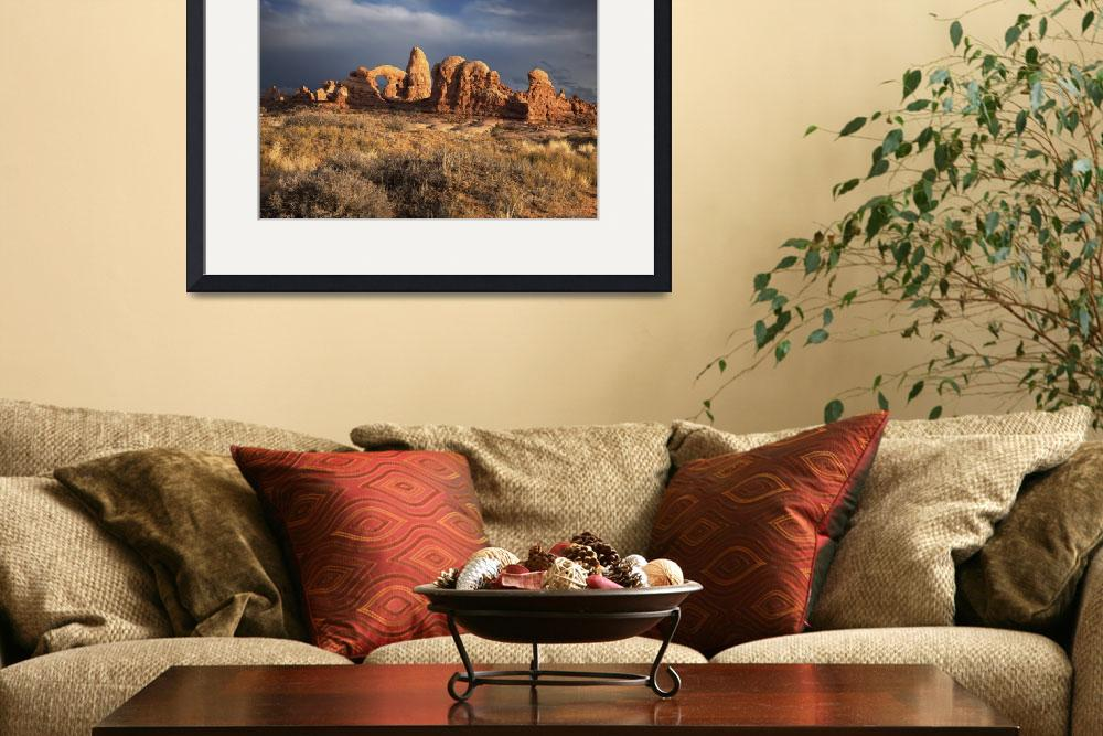 """Arches National Park ( 123)&quot  by CanyonlandsPhotography"