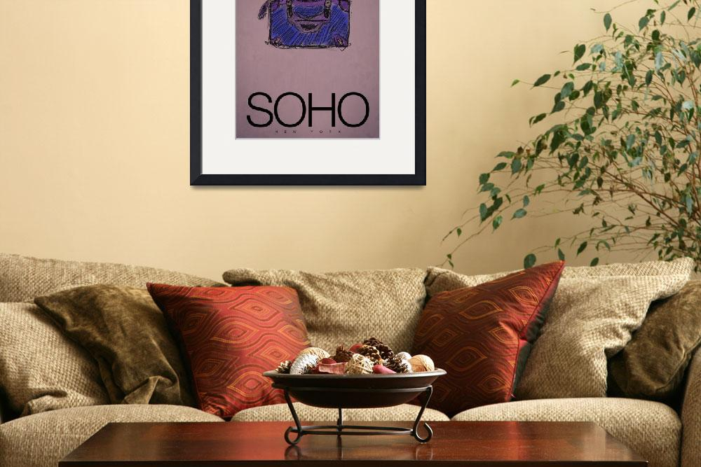 """Soho Fashion Purse&quot  by FirstCollection"