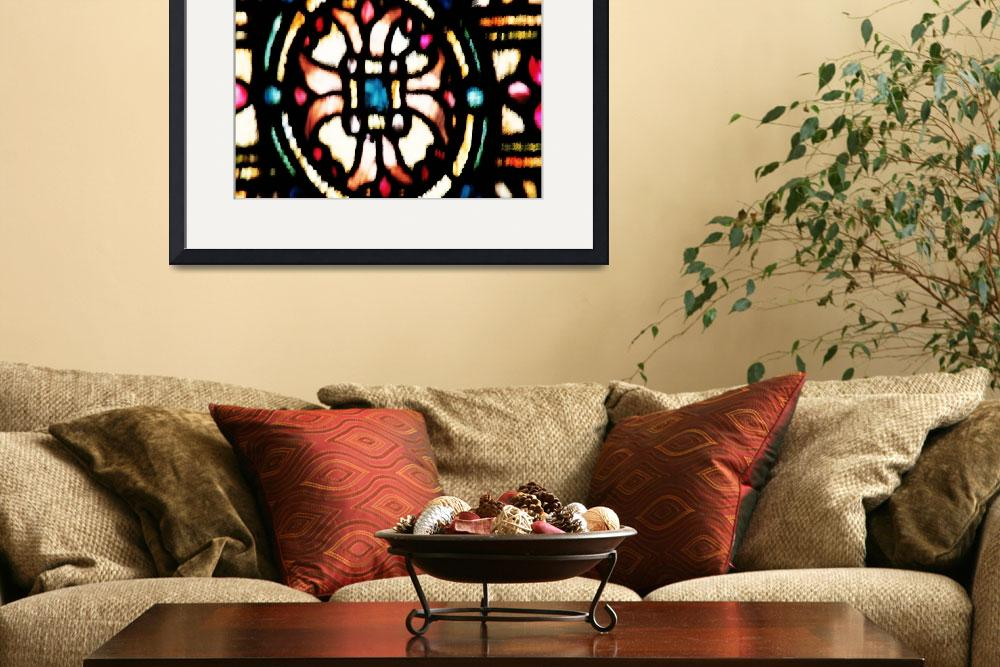 """Stain Glass? #3&quot  by SMarts"