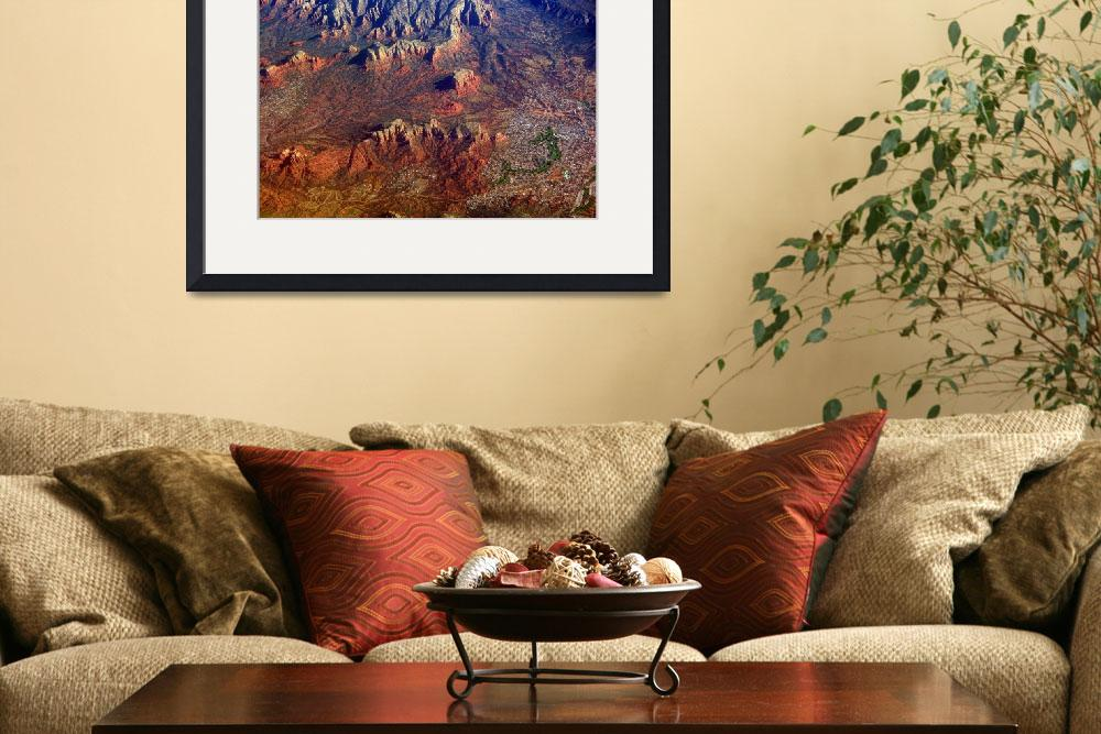 """Sedona Arizona&quot  (2012) by lightningman"