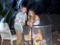 Bonfires & Marshmallows 2006