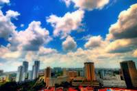fisheye orton city (bugis)
