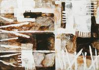 Brown Abstraction