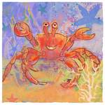 Happy the Crab