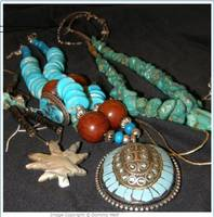 My Gal's Turquoise Jewelry