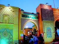 DSF, 2006-07:  Morrocco Pavillion  (Global Village