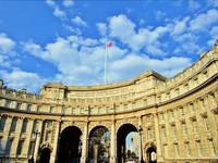 Admiralty Arch - London