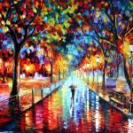"""""""Happy Stroll"""" by artistdanielwall"""