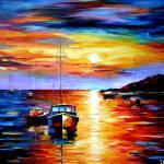 """Good Morning"" by artistdanielwall"