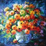 Romantic Vase Prints & Posters