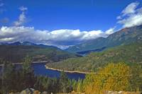 America the Beautiful, the Okanogan, early Fall