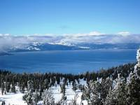 A View of Tahoe from Heaven(ly)