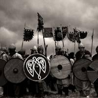 """""""Vikings!"""" by kirahagen"""