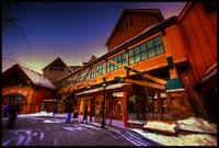 Main Street Station, Breckenridge Colorado