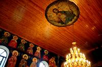 Christ's Ceiling