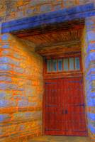 CCC Doorway Color