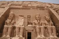 The Sun Temple of Ramses II
