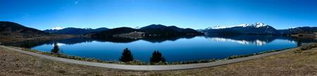 Dillon Lake Panoramic