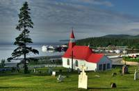 Tadoussac...Quebec's best kept secret