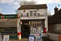 Fulstow Post Office and Shop