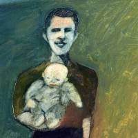 """The New Dad"" by richardstine"
