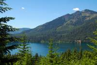 Lake Cle Elum #2