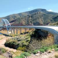 Bridge Roads by Donnie Shackleford