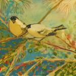 """Two Goldfinch Found"" by JENLO"