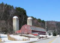 Farms of Vermont
